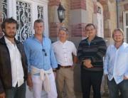 Seralini's team