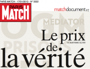 Paris Match Seralini