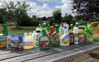 Toxic Levels of Heavy Metals and PAHs Discovered in Some Alternatives to Glyphosate-Based Weedkillers